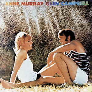 Anne Murray, Glen Campbell Ease Your Pain cover