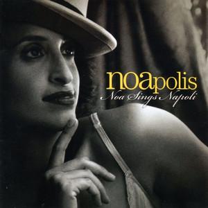 Noapolis: Noa Sings Napoli album