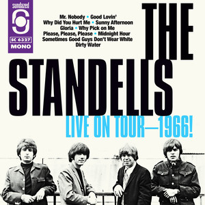 Live 1966 album