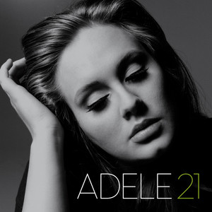 Adele One and Only cover
