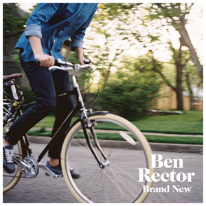 Brand New album