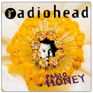 Pochette Pablo Honey