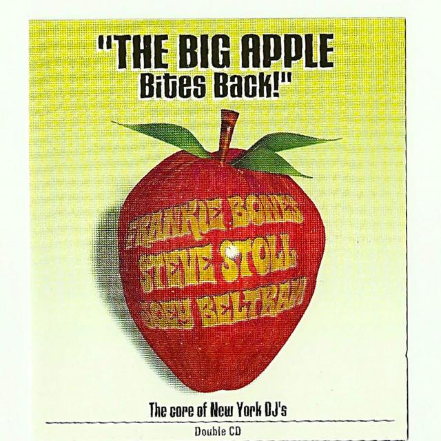 The Big Apple Bites Back