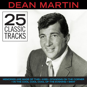 Dean Martin, Nat King Cole Open Up The Doghouse (Two Cats Are Coming In) cover