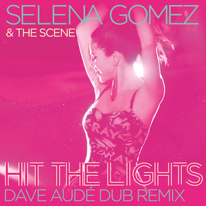Hit the Lights (Dave Audé Dub Remix)
