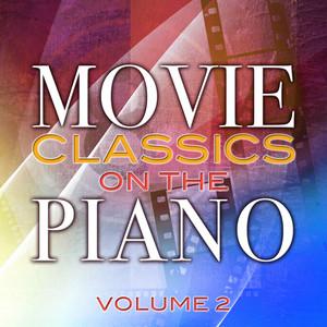 Movie Classics on the Piano Vol.2 Albumcover