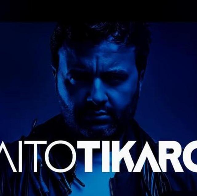Profile photo of Taito Tikaro
