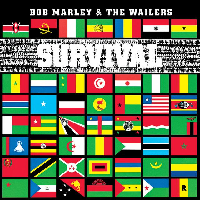 Zimbabwe album cover