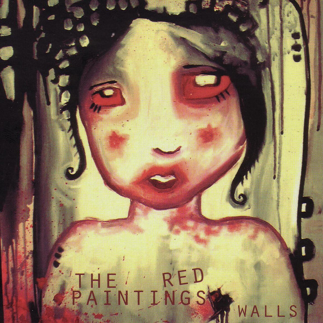 The Red Paintings tickets and 2018 tour dates