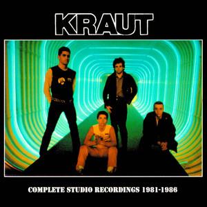 Complete Studio Recordings 1981-1986 album