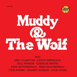 Muddy & The Wolf (Reissue) album