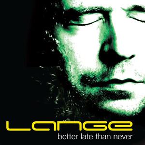 Lange, Skye Drifting Away (feat. Skye) - Lange's Sunset Mix cover