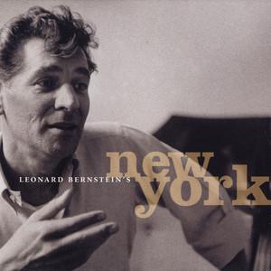 Leonard Bernstein's New York album