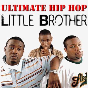 Ultimate Hip Hop: LIttle Brother Albümü