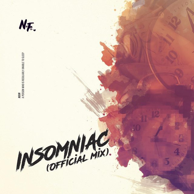 INSOMNIAC (Original Mix) by NERD FACTOR - Out Now!!
