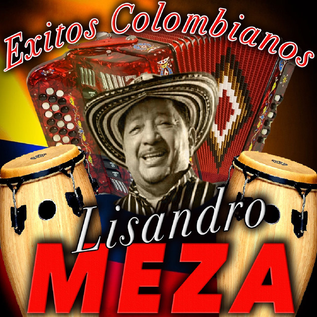 Exitos Colombianos