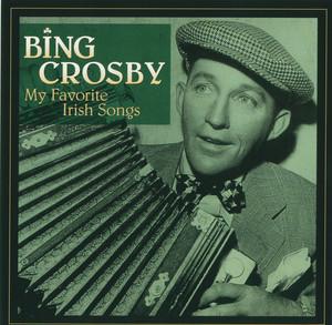 My Favorite Irish Songs album