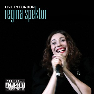 Live In London Albumcover