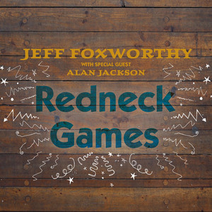 Redneck Games (with Alan Jackson)