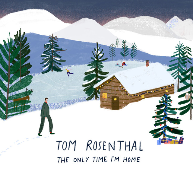 Image result for tom rosenthal album the only time