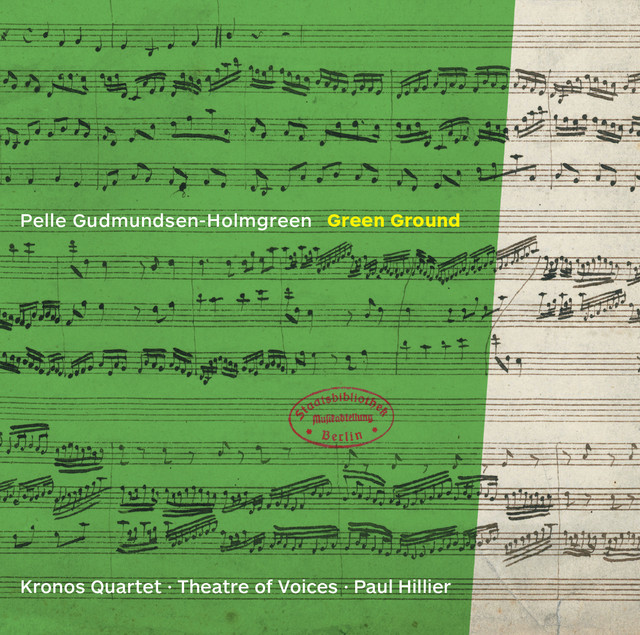 Green Ground (Live)