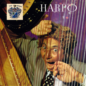 Harpo In Hi-Fi album