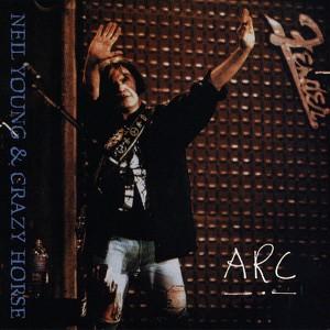 Arc Albumcover