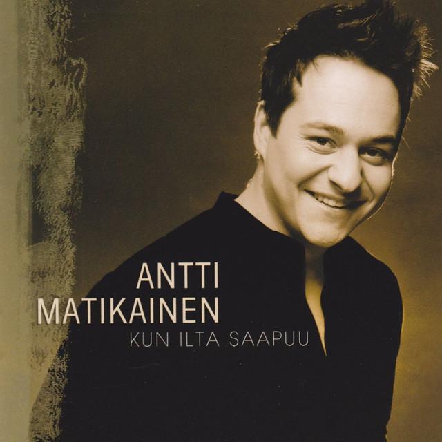 Antti Matikainen