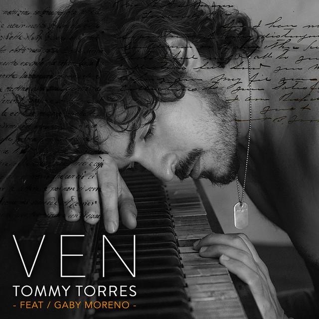 Ven (feat. Gaby Moreno)