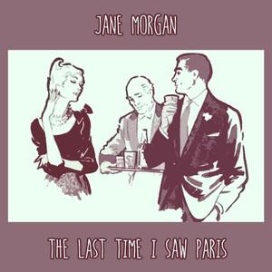 The Last Time I Saw Paris album