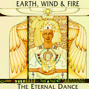 Earth, Wind & Fire And Love Goes On cover