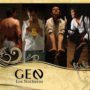 Gen Albumcover