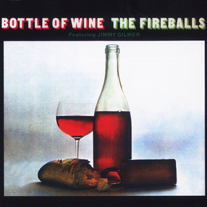Bottle of Wine album