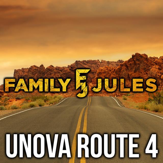 Route 2 unova