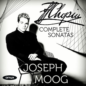 Chopin: Complete Sonatas Albümü