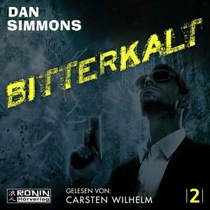 Bitterkalt - Joe Kurtz 2 (Ungekürzt) Hörbuch kostenlos