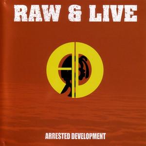 Raw & Live album