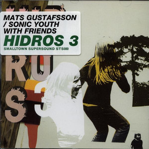 Hidros 3 album
