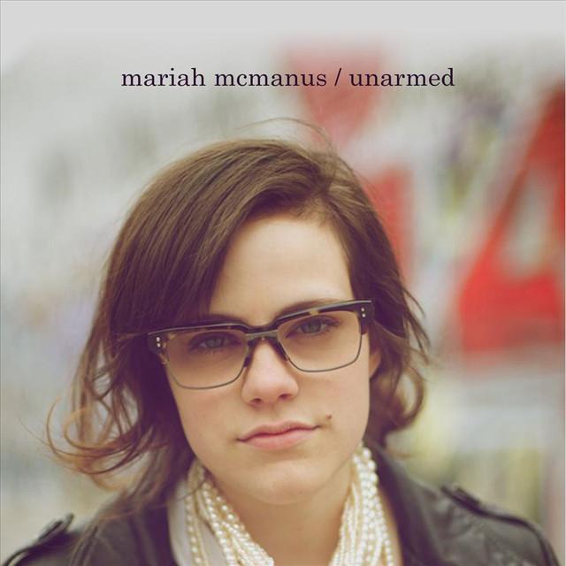 Mariah McManus