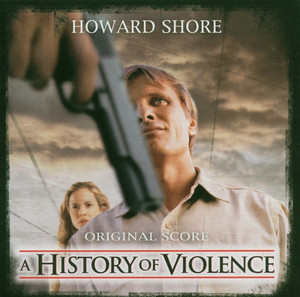 A History of Violence album