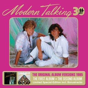 The First & Second Album (30th Anniversary Edition) album