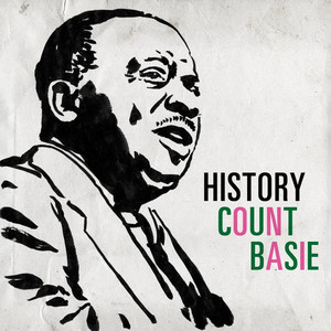 Count Basie A Hard Day's Night cover