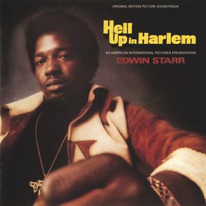 Hell Up In Harlem (Original Motion Picture Soundtrack) album