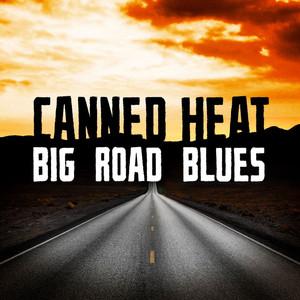 Big Road Blues album