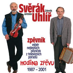Jaroslav Uhlíř - Zpevnik - Hodina zpevu 1987-2001