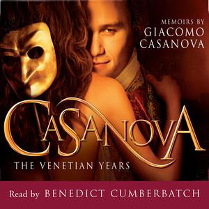 Casanova - The Venetian Years (Abridged) Audiobook