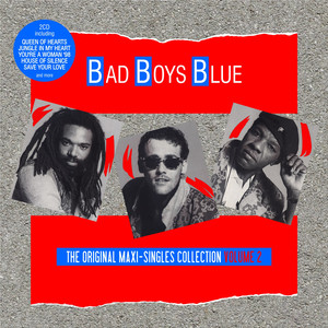 The Original Maxi-Singles Collection 2 album