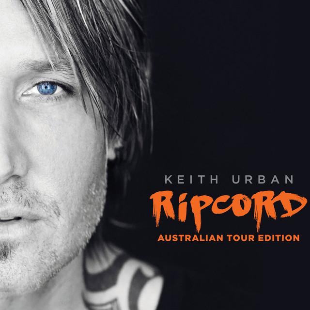 Ripcord (Australian Tour Edition)