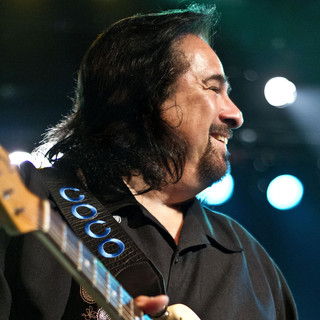 Picture of Coco Montoya