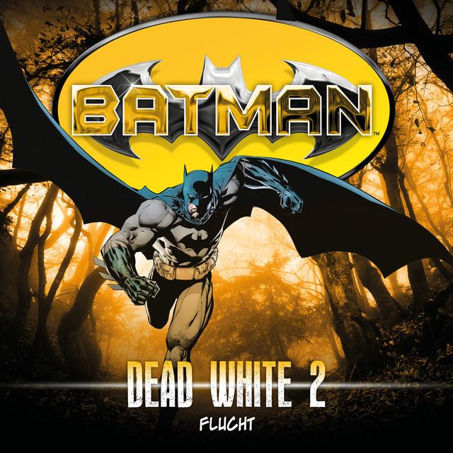 Dead White, Folge 2: Flucht Cover